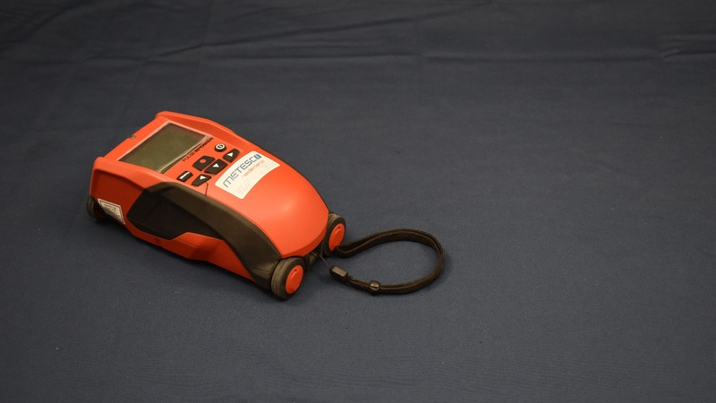 Hilti PS38 multidetector, wapeningsscanner