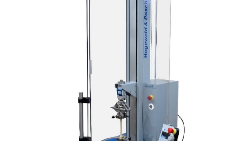Universal Test Machine Inspekt Solo 2.5kN